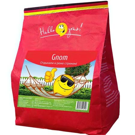 Семена газона Gnom