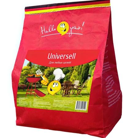 Семена газона Universell